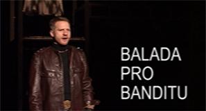 Balada pro banditu